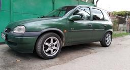 Opel Vita 1999 года за 1 500 000 тг. в Алматы – фото 5