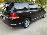 Honda Odyssey 2005 года за 2 500 000 тг. в Тараз – фото 2