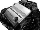 """Двигатель Toyota camry xv30-40 2.4л Привозные """"контактные"""" двигат за 74 560 тг. в Алматы – фото 2"""