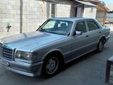 Mercedes-Benz S 260 1989 года за 1 500 000 тг. в Алматы – фото 3