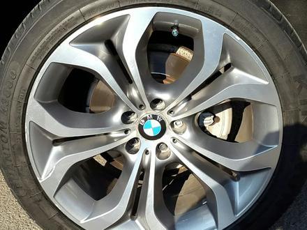 BMW X6 2013 года за 12 000 000 тг. в Нур-Султан (Астана) – фото 11