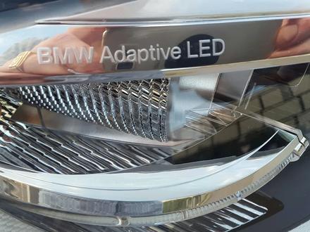 BMW X6 2013 года за 12 000 000 тг. в Нур-Султан (Астана) – фото 13