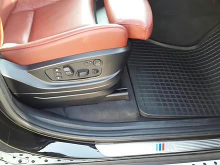 BMW X6 2013 года за 12 000 000 тг. в Нур-Султан (Астана) – фото 17