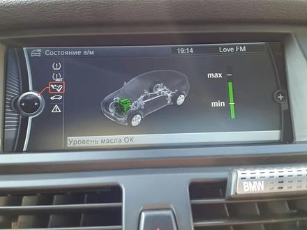 BMW X6 2013 года за 12 000 000 тг. в Нур-Султан (Астана) – фото 26
