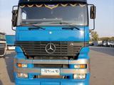 Mercedes-Benz  Актрос 1999 года за 11 500 000 тг. в Рудный