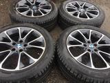BMW X6 Original.R19 Комплект в сборе за 350 000 тг. в Алматы