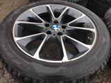BMW X6 Original.R19 Комплект в сборе за 350 000 тг. в Алматы – фото 2