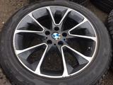 BMW X6 Original.R19 Комплект в сборе за 350 000 тг. в Алматы – фото 3