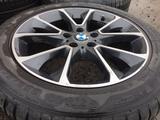 BMW X6 Original.R19 Комплект в сборе за 350 000 тг. в Алматы – фото 4