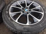 BMW X6 Original.R19 Комплект в сборе за 350 000 тг. в Алматы – фото 5