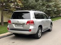 Toyota Land Cruiser 2008 года за 14 800 000 тг. в Алматы