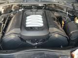 Двигатель туарег 4.2 за 720 000 тг. в Алматы