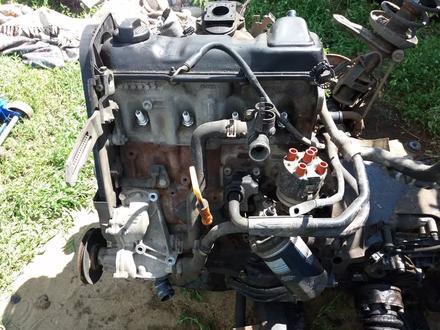 Контрактный привозной двигатель на ауди из Германии без пробега по… за 140 000 тг. в Караганда – фото 3