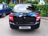 ВАЗ (Lada) Granta 2190 (седан) 2014 года за 2 100 000 тг. в Петропавловск – фото 3