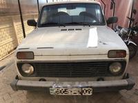ВАЗ (Lada) 2121 Нива 2014 года за 1 300 000 тг. в Нур-Султан (Астана)
