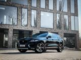 Jaguar F-Pace 2019 года за 33 000 000 тг. в Алматы – фото 3