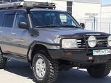Toyota Land Cruiser 2006 года за 14 550 000 тг. в Атырау – фото 4
