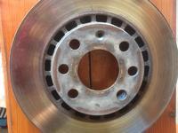 Тормозной диск за 5 000 тг. в Сарыагаш