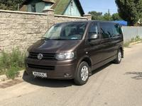 Volkswagen Transporter 2010 года за 7 800 000 тг. в Алматы