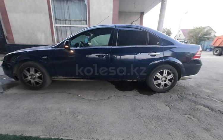 Ford Mondeo 2007 года за 2 000 000 тг. в Алматы