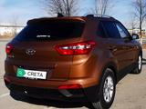 Hyundai Creta 2017 года за 7 500 000 тг. в Актау