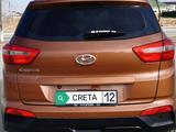Hyundai Creta 2017 года за 7 500 000 тг. в Актау – фото 4