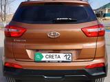 Hyundai Creta 2017 года за 7 500 000 тг. в Актау – фото 5