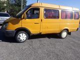 ГАЗ ГАЗель 2005 года за 1 400 000 тг. в Шымкент