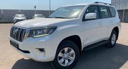 Toyota Land Cruiser Prado Comfort+ 2021 года за 24 850 000 тг. в Нур-Султан (Астана)