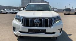 Toyota Land Cruiser Prado Comfort+ 2021 года за 24 850 000 тг. в Нур-Султан (Астана) – фото 2