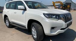 Toyota Land Cruiser Prado Comfort+ 2021 года за 24 850 000 тг. в Нур-Султан (Астана) – фото 3
