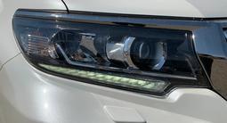 Toyota Land Cruiser Prado Comfort+ 2021 года за 24 850 000 тг. в Нур-Султан (Астана) – фото 5