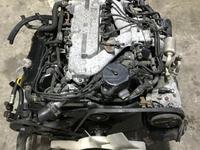 Двигатель Nissan VG30E 3.0 л из Японии за 350 000 тг. в Павлодар