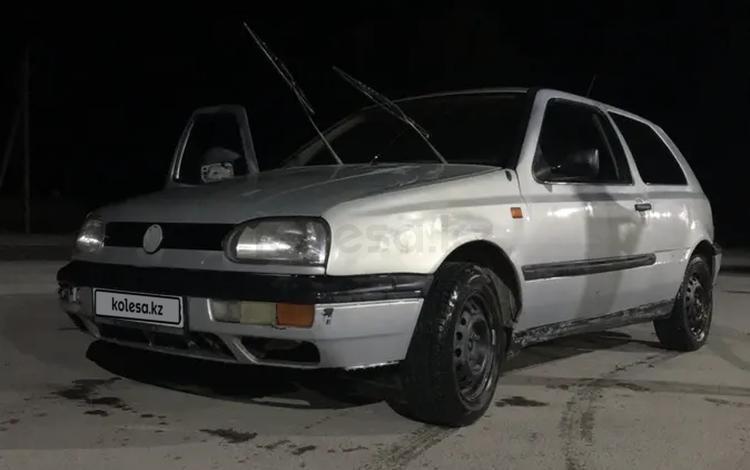 Volkswagen Golf 1993 года за 450 000 тг. в Тараз