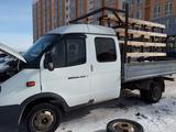 ГАЗ ГАЗель 2011 года за 4 600 000 тг. в Нур-Султан (Астана)