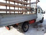 ГАЗ ГАЗель 2011 года за 4 600 000 тг. в Нур-Султан (Астана) – фото 2