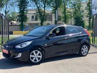 Hyundai Accent 2014 года за 3 950 000 тг. в Шымкент