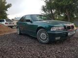 BMW 320 1992 года за 950 000 тг. в Караганда – фото 5