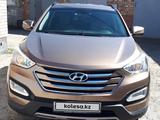 Hyundai Santa Fe 2012 года за 7 500 000 тг. в Усть-Каменогорск