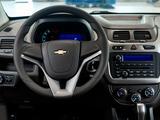 Chevrolet Cobalt 2021 года за 5 690 000 тг. в Алматы – фото 5
