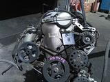 Двигатель Toyota Porte NNP11 1nz-FE 2005 за 215 250 тг. в Нур-Султан (Астана)