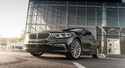 BMW 540 2018 года за 23 999 999 тг. в Алматы