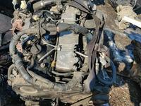 Двигатель мотор движок Королла 120 Corolla E120 1cd d4 за 200 000 тг. в Алматы