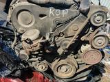 Двигатель мотор движок Королла 120 Corolla E120 1cd d4 за 180 000 тг. в Алматы – фото 2