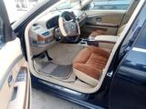 BMW 745 2002 года за 4 000 000 тг. в Актау – фото 5