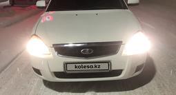 ВАЗ (Lada) 2170 (седан) 2013 года за 1 800 000 тг. в Караганда – фото 3