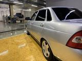 ВАЗ (Lada) 2170 (седан) 2014 года за 2 700 000 тг. в Нур-Султан (Астана) – фото 4