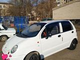 Daewoo Matiz 2009 года за 1 535 714 тг. в Петропавловск – фото 2