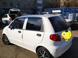 Daewoo Matiz 2009 года за 1 535 714 тг. в Петропавловск – фото 3