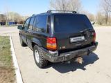 Jeep Grand Cherokee 1993 года за 2 222 222 тг. в Кокшетау – фото 5